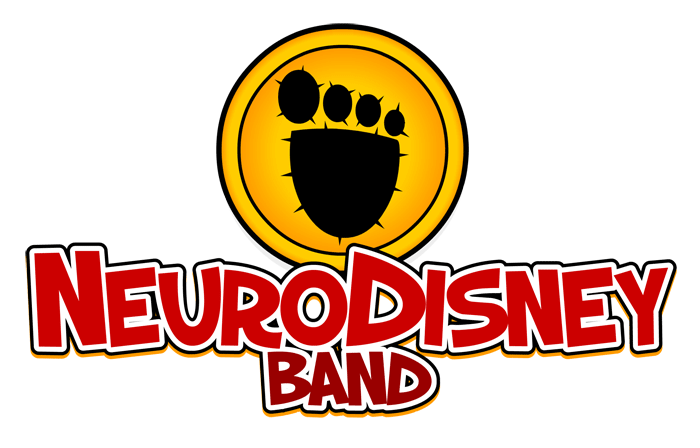 NeuroDisney Band